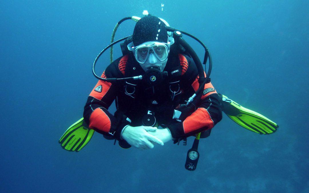 Škola potápění